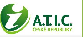 Logo A.T.I.C. České republiky